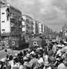יום העצמאות ה- 9 בתל אביב – הספרייה הלאומית