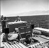 חיל הים ליד אילת – הספרייה הלאומית