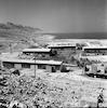 הקמת מבנים בעין בוקק – הספרייה הלאומית
