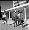 באוניברסיטה העברית – הספרייה הלאומית