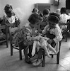 רבי פפנהיים; גן ילדים ובית ספר חדש – הספרייה הלאומית