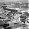 תצלום אוויר מתוך סדרת תצלומים – הספרייה הלאומית
