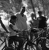 טיול אופנייים בהרי נצרת – הספרייה הלאומית
