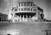 בניין עירית תל אביב – הספרייה הלאומית