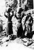 נשים ערביות נושאות מים – הספרייה הלאומית