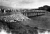 הגשר על מוצא הירדן – הספרייה הלאומית