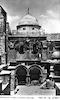 כנסיית הקבר ברובע הנוצרי – הספרייה הלאומית