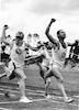 תחרות 100 מטר – הספרייה הלאומית
