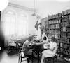 הספריה – הספרייה הלאומית