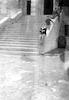 מדרגות הטכניון – הספרייה הלאומית