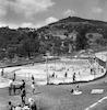 הקמת בריכת שחייה עירונית בצפת – הספרייה הלאומית
