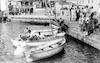 מעגן סירות – הספרייה הלאומית