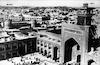 מסגד במשהד, פרס-איראן – הספרייה הלאומית