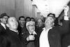 מפגש חברים. יעני ואברהם הרצפלד שרים – הספרייה הלאומית