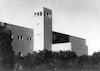 בית בירם – הספרייה הלאומית