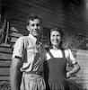 יצחק גולדברגר וזמירה בקמן – הספרייה הלאומית