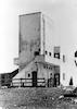 בית הספר ומגדל המים – הספרייה הלאומית