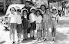 ילדי עטרות בטיול לירושלים – הספרייה הלאומית