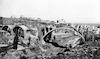בניית הגשר מעל ואדי רושמיה – הספרייה הלאומית
