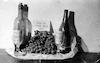 ענבי עטרות משק שטראוס – הספרייה הלאומית