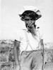 מיכאל שטראוס בשדה תירס – הספרייה הלאומית