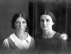 רחל רוזנפלד ובן ברק – הספרייה הלאומית