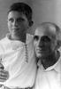 סלוצקין ובנו אברהם – הספרייה הלאומית