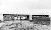 גשר מסילת הברזל; נחל שורק – הספרייה הלאומית