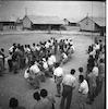 חג במחנה העובדים – הספרייה הלאומית