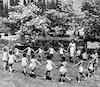 ילדים רוקדים – הספרייה הלאומית