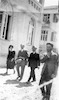 ביקור הנציב העליון הבריטי בגימנסיה – הספרייה הלאומית