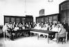 צוות המורים – הספרייה הלאומית