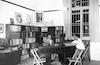 לפני הריסת מבנה הגימנסיה הישן – הספרייה הלאומית