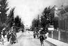רחוב הרצל – הספרייה הלאומית