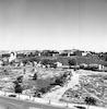ירושלים פנורמה על העיר העתיקה – הספרייה הלאומית