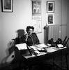 גברת רות קלוגר – הספרייה הלאומית