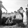 המקהלה של חברת הילדים – הספרייה הלאומית