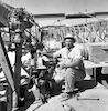 חיפוש נפט ליד תל אל סאפי – הספרייה הלאומית