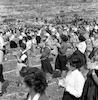 נטיעת יער לזכר ילדים יהודים שניספו בשואה – הספרייה הלאומית