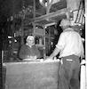 סבא וורונקר במחסן המרכזי – הספרייה הלאומית