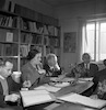 גולדה מאיר – הספרייה הלאומית