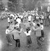 ריקודים בחג הביכורים – הספרייה הלאומית