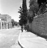 יריות בירושלים – הספרייה הלאומית