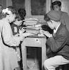 מועדון נשות מזרחי בעין-כרם – הספרייה הלאומית