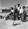 עולים חדשים ממרוקו; מושב גילת – הספרייה הלאומית