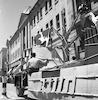 מצעד 1 במאי בירושלים – הספרייה הלאומית