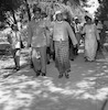 ביקור שליט בורמה או-נו בירושלים – הספרייה הלאומית