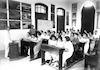 המורה לספרות והיסטוריה – הספרייה הלאומית