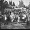 הפגנת עולי מרוקו – הספרייה הלאומית