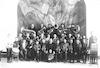 תזמורת הגימנסיה – הספרייה הלאומית